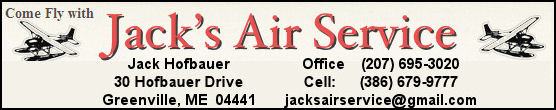 Jack's Air Service